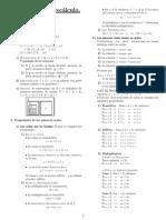 Formulario General calcu diferencial e integral, precalculo y ecuaciones diferenciales