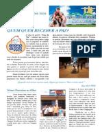 Boletim Igreja Cg - Fevereiro a Março de 2014