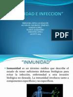 Inmunidad e Infeccion