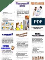 3.1 Leaflet Preeklampsia