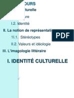 Litterature Identite Culturelle