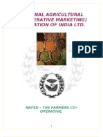 National Agricultural (Co-operative Marketing) Federation of India Ltd.