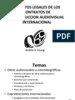 Aspectos Legales Contratos Coproduccion Internacional 1