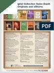 Fall 2014 eOriginals and eShorts