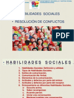 Habilidades Sociales2 P.point