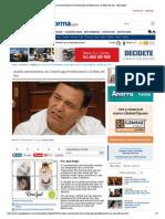 19-11-14 Analiza Ayuntamiento con Comité pago de fideicomiso a la Mesa del Seri