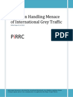 White Paper 01 of 2012-International Grey Traffic