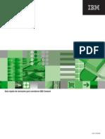 Guía Rápida de Iniciación Para Servidores DB2 Connect