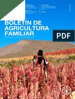 boletin agricultura familiar