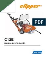Manual C13E