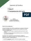Contaminacion Del Suelo Ppt