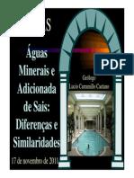 209275116 Agua Mineral e Adiciona de Sais