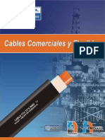 Especificaciones Cables Flexibles