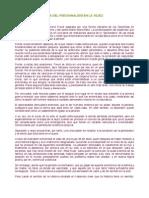 Ref Rosa Lopez Sobre La Pertinencia Del Psicoanalisis en La Vejez