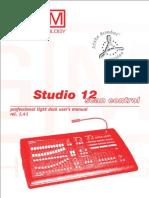 SGM Studio 12