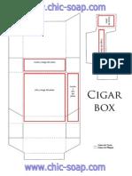 Caja de Tabaco24