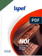 Manual Avanzado de Aspel NOi