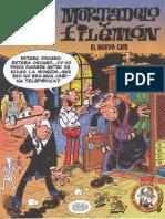 Mortadelo y Filemon N° 80