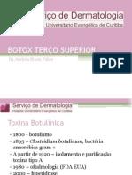 Botox Terco Superior