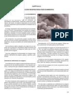 Capítulo 4 Protección Respiratoria Para Bomberos