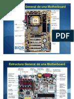 Mantenimiento y Ensamblaje PCs - Motherboards