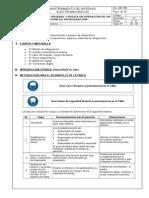 T08 09 Mantenimiento, Pruebas y Puesta en Operacion de Un Sistema de Refrigeracion