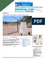 10-11-14 Zona ejidal de Hermosillo se sumará a fideicomiso