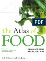 The ATLAS of Food.