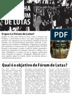 Cartilha Forum Lutas RJ