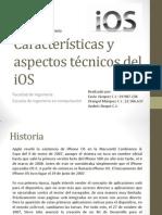 IOS - Sistemas Operativos