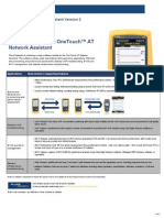 OneTouch at Network Assistant Version 2-14623-En-4263384