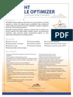 MineSight Schedule Optimizer