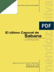 Serie Antonio Crespo Meléndez | Historia de vida
