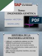 Expo Genetica
