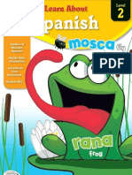 Learn About Spanish