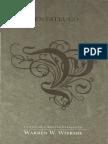 Manual do pentateuco vitor p hamilton pdf comentario bblico expositivo do at pentateuco vol 01 warren w wiersbe fandeluxe Images
