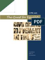 civil rights pbl