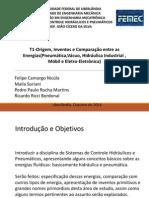 A1 FelipeTabaldi MailaSuriani PedroPaulo RicardoRicci