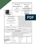 UT Dallas Syllabus for ahst3320.001.07f taught by Deborah Stott (stott)