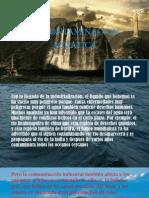 La Contaminacion Acuatica