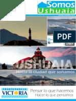 Somos Ushuaia Versión Online