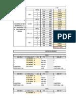 Modos de Vibrar Edificio Mio 2 (Col 90x90) (Tr 60x80)