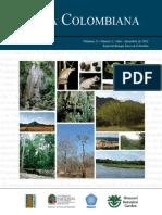 Biota Colombiana 13(2) - Especial Bosque Seco en Colombia