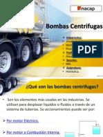 Bombas Centrifuhgas