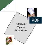 Manual de Higiene y Seguridad Alimentaria Todo