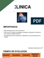 Clinica Cefalea