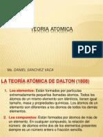 Diapositiva 02 Teoria Atomica