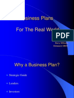 2.Business Plan