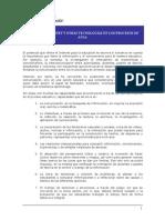 El Uso Del Internet y Otras Tecnologías en Los Procesos de Aula -Guía Didáctica Unidad 4