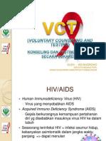 VCT HIV & AIDS